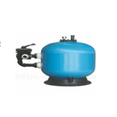 Fiberglass Commercial Sand Filters